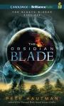 The Obsidian Bladeby Pete Hautman & Joshua Swanson